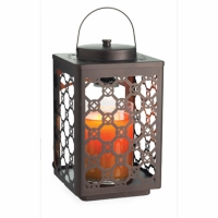 Oil Rubbed Bronze Garden Lantern