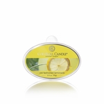 NEW! - Old Fashioned Lemonade Simmer Snaps Colonial Candle | Simmer Snaps Wax Melts Colonial Candle