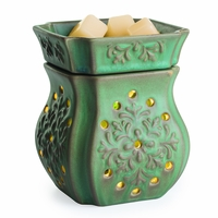 Patina 2-in-1 Flickering Fragrance Warmer