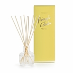 NEW! - Pineapple Cilantro Essential Reed Diffuser by Illume Candle | Essential Reed Diffusers Illume Candle