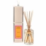CLOSEOUT - Pink Mimosa Aromatic Reed Diffuser Votivo Candle | Aromatic Collection Reed Diffuser Votivo Candle