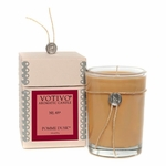 NEW! - Pomme Dusk Aromatic Jar Votivo Candle | Aromatic Collection Jars Votivo Candle