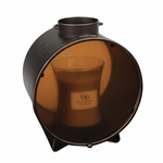 Porthole Lantern for 10 oz. WoodWick Candle | Accessories - Woodwick Fall & Winter 2015