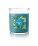 NEW! - Pure Ocean Breeze 22 oz. Oval Jar Colonial Candle | 22 oz. Oval Jar Colonial Candle