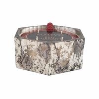 Red Currant Collection Marbled Chic Votivo Candle