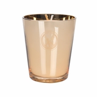 Red Currant Collection Metallic Elegance Votivo Candle