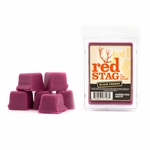 Red Stag Black Cherry Power Pod Melts by Candleberry | Candleberry Candle Closeouts