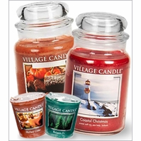 New Releases by Village Candle