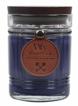 Royal WoodWick Reserve Collection 8.5 oz. Candle | WoodWick Reserve Collection