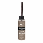 Sand & Driftwood WoodWick 4 oz. Reed Diffuser REFILL | WoodWick 4 oz. Reed Diffuser REFILLS