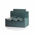 CLOSEOUT - Santal Fig 6-Pack Votive Illume Candle | Illume Candle Closeouts