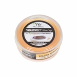 CLOSEOUT - Seaside Mimosa Smart Melt Wax Cup by WoodWick Candle | Discontinued & Seasonal WoodWick Items!