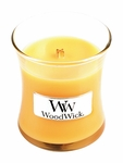 Seaside Mimosa WoodWick Candle 3.4 oz. | WoodWick Mini Candles