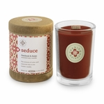 Seduce (Patchouli & Anise) Seeking Balance 6.5 oz. Candle by Root | Seeking Balance Spa Candles by Root