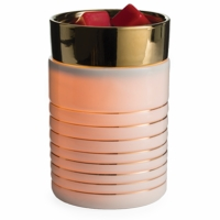 NEW! - Serenity Illumination Fragrance Warmer