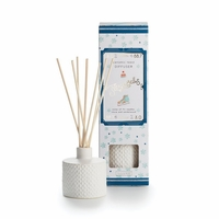 NEW! - Sleigh Bells Ceramic Diffuser by Illume Candle