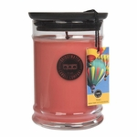 Soar Large Jar Candle - Bridgewater | Large Bridgewater Jar Candle