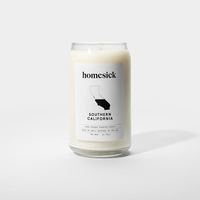 NEW! - Southern California 13.75 oz. Jar Candle by Homesick