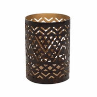 Southwestern Petite Holder WoodWick Candle