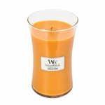 Sparkling Orange WoodWick Candle 22 oz. | WoodWick Spring & Summer Clearance