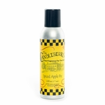 _DISCONTINUED_Spiced Apple Pie 6 oz. Room Spray by Candleberry | Candleberry Candle Closeouts