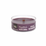 Spiced Blackberry Petite WoodWick Candle | WoodWick Petite Candles