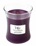 Spiced Blackberry WoodWick Candle 10 oz. | Jar Candles - Woodwick Fall & Winter 2015
