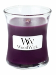 Spiced Blackberry WoodWick Candle 3.4 oz. | Jar Candles - Woodwick Fall & Winter 2015