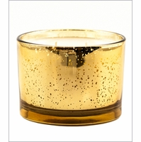 NEW! - Stature Reflective Collection Tyler Candle