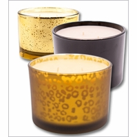 Stature Reflective Collection Tyler Candle