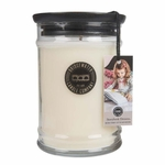 NEW! - Storybook Dreams Large Jar Candle - Bridgewater | Large Bridgewater Jar Candle