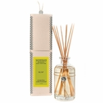 CLOSEOUT - Sumatra Lemongrass Aromatic Reed Diffuser Votivo Candle | Aromatic Collection Reed Diffuser Votivo Candle