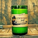 Surf - Bay Breeze 12 oz. Unwined Candle | Unwined Surf Candles