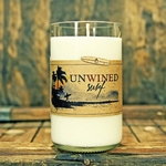 Surf - Coconut Lime 12 oz. Unwined Candle | Unwined Surf Candles
