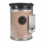 NEW! - Sweet Grace Large Jar Candle - Bridgewater | Large Bridgewater Jar Candle