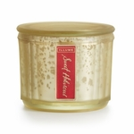 Sweet Hibiscus Lustre Jar by Illume Candle | Illume Candle Closeouts