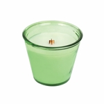 CLOSEOUT-~Sweet Lime Gelato Summer Sweets Fruit Jar WoodWick Candle | Discontinued & Seasonal WoodWick Items!
