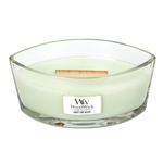 CLOSEOUT-Sweet Lime Gelato WoodWick Candle 16 oz. HearthWick Flame | Discontinued & Seasonal WoodWick Items!