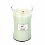 Sweet Lime Gelato WoodWick Candle 22 oz. | WoodWick Spring & Summer Clearance