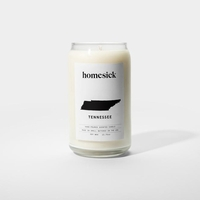 NEW! - Tennessee 13.75 oz. Jar Candle by Homesick