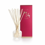 NEW! - Thai Lily Essential Reed Diffuser by Illume Candle | Essential Reed Diffusers Illume Candle