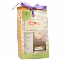 NEW! - This Bunny Loves You Limited Edition Gift Set by Farmhouse Fresh