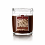 NEW! - Tibetan Sandalwood 8 oz. Oval Jar Colonial Candle | 8 oz. Oval Jar Colonial Candle