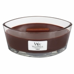CLOSEOUT - Timber WoodWick Candle 16 oz. HearthWick Flame | Discontinued & Seasonal WoodWick Items!