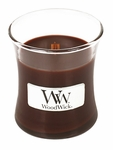 CLOSEOUT-Timber WoodWick Candle 3.4oz. | Discontinued & Seasonal WoodWick Items!