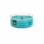 CLOSEOUT-Tropical Oasis Petite WoodWick Candle | Discontinued & Seasonal WoodWick Items!