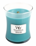 Tropical Oasis WoodWick Candle 10 oz. | WoodWick Spring & Summer Clearance