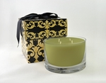 NEW! - Tyler 40 oz. Exclusive 4-Wick Tyler Candle   40 oz. Exclusive 4-Wick Candles by Tyler Candle Company