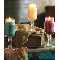 NEW! - Uncle Bubba's Candles by La Tee Da