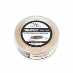 Vanilla Bean Smart Melt Wax Cup by WoodWick Candle | WoodWick Smart Warmer